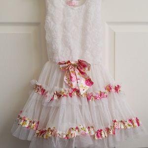 Popatu girl dress